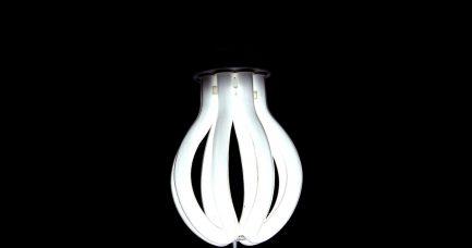 éclairage LED basse consommation